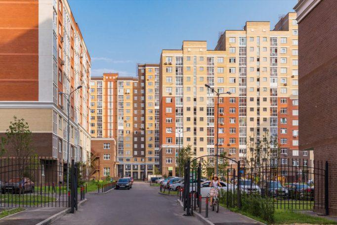 ГК «А101» (входит в ПФГ «САФМАР» М. Гуцериева) — один из лидеров рейтинга НОЗА по объему текущего строительства