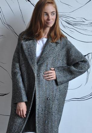 Модные пальто осень 2018-2019: главные тенденции