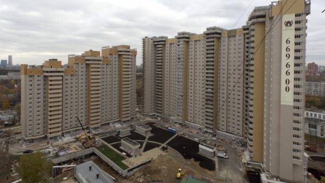 Суд вынес решение в пользу дольщиков ЖК «Квартал Триумфальный»