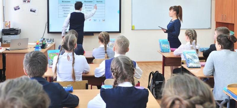 Проекты московской системы образования попали в Топ-100 международных проектов