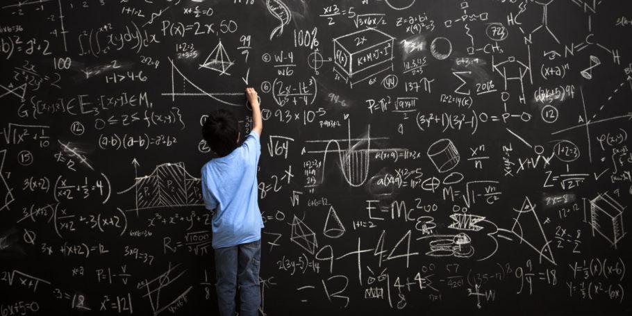 Планируется увеличение учебных классов с математическим уклоном по всей Москве