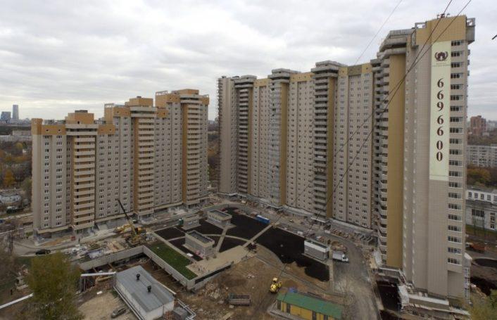 Компания ФЦСР предложила мировое соглашение дольщикам ЖК «Квартал Триумфальный», которое не гарантирует получения жилья