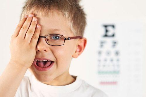 Ученые знают как остановить близорукость