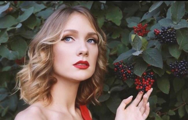 Представитель Белоруссии на конкурсе «Мисс Земля» Анастасия Щипанова поделилась впечатлениями