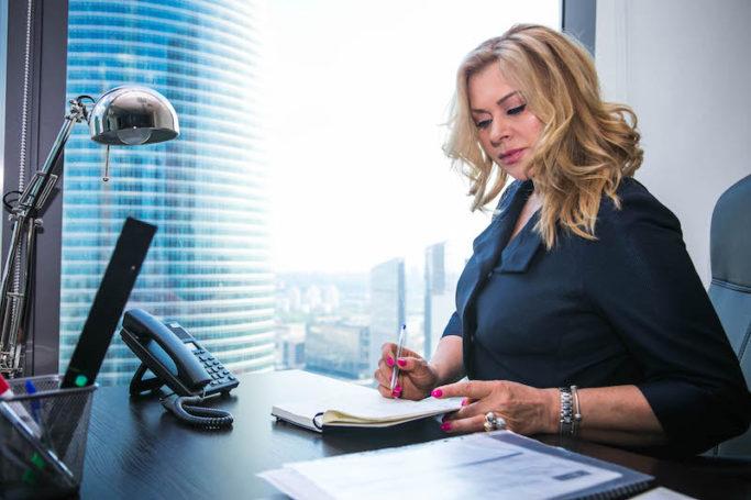 Лучший эксперт по недвижимости в Москве Наталья Перескокова: «Моя работа – моя философия»