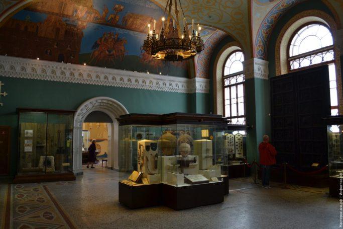 В Москве продолжается основной этап школьной олимпиады «Музеи. Парки. Усадьбы»