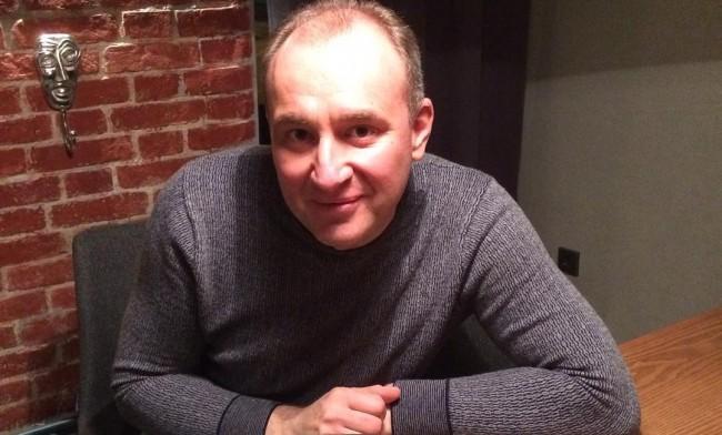 Святослав Ещенко поразил публику на юмористическом концерте