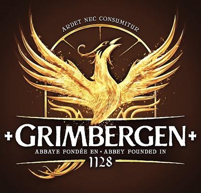 В новом имидже бренда Grimbergen стало больше огня