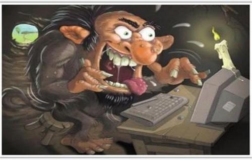 Ингушский костер раздувает армия троллей-провокаторов