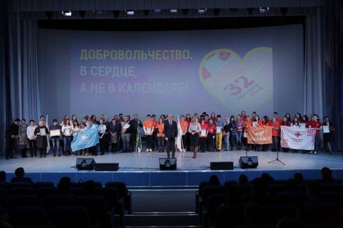 Губернатор Ульяновской области Сергей Морозов рассказал о достижениях региона в 2018 году