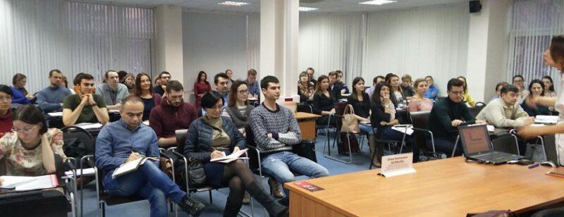 Наталья Сергунина: более двух тысяч человек стали выпускниками «Стартап-школы МБМ»