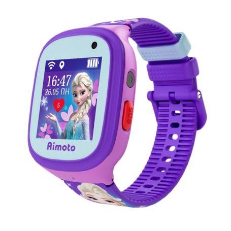 Дети под защитой «умных» часов Aimoto c героями Disney и MARVEL