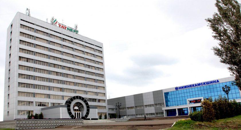 По данным «АВТОСТАТ» российские автовладельцы предпочитают приобретать продукцию шинного комплекса KAMA TYRES