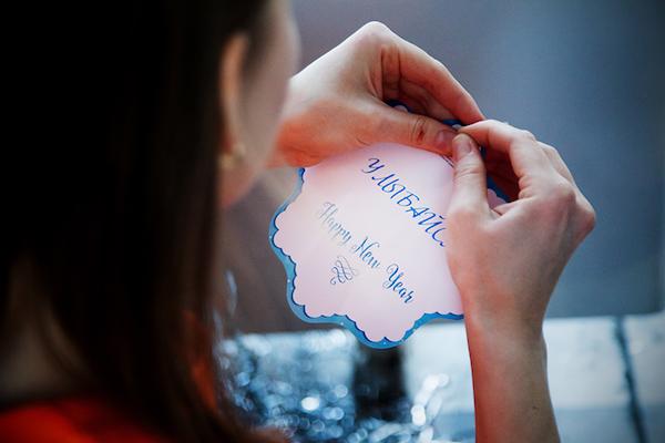 Муся Тотибадзе, Тата Бондарчук, Таисия Вилкова и Лиза Янковская приняли участие в благотворительной акции «С миру по елке» Фонда «ОМК-Участие»
