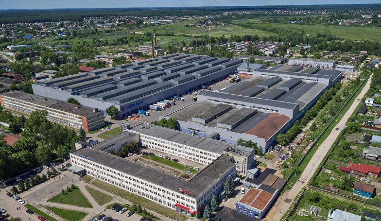«Русклимат» может стать лидером на рынке отопительных приборов ЕврАзЭС
