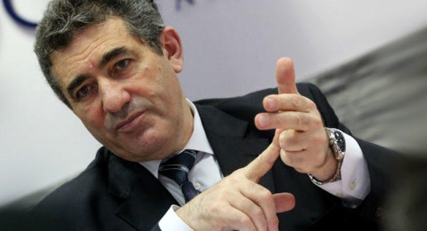 Исаак Калина сообщил об искоренении бюрократии в школах столицы
