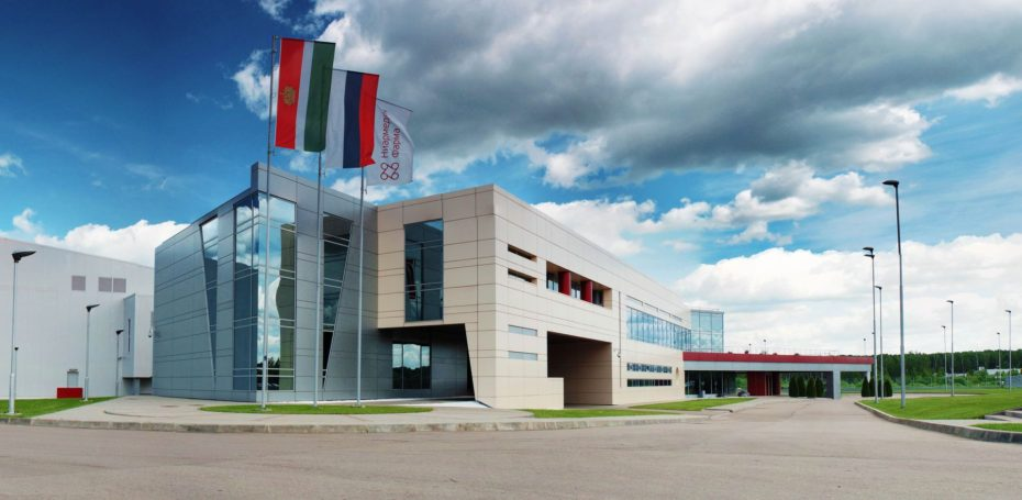 Агентство DSM Group определило «Кагоцел» лидером среди отечественных брендов