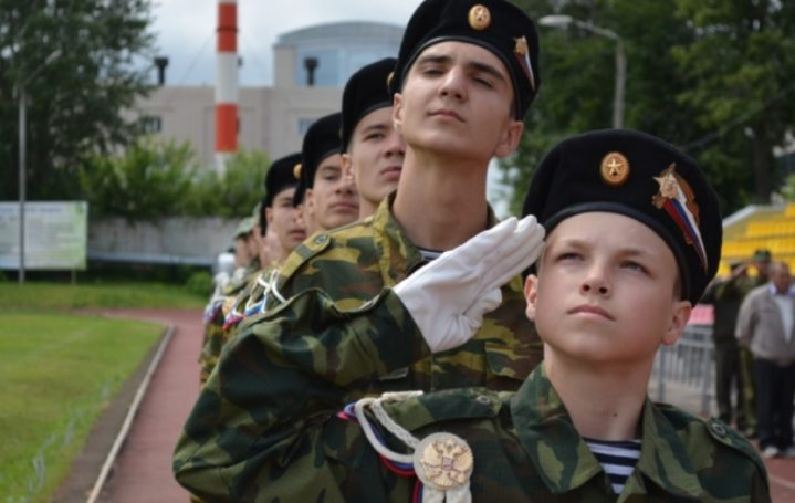 Общественники восстанавливают исторические факты о московском ополчении