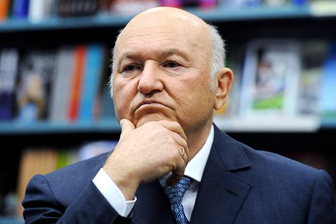 Юрий Лужков о недопустимости продолжения военных конфликтов