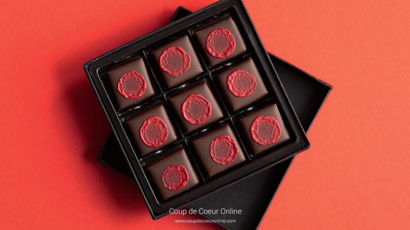 Курс «Нарезные шоколадные конфеты» – сделайте лучший подарок своими руками!