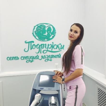 Ирина Майер, основательница сети салонов: «Подружки» — это честный бизнес»