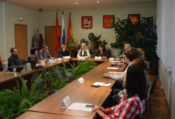 На конференции Департамента образования будут обсуждаться важные проблемы и перспективы работы ведомства