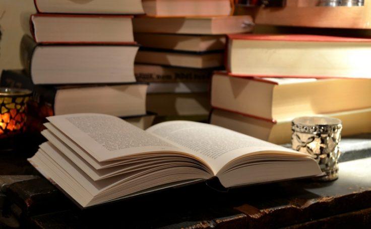 Книги в дар: «Деловые Линии» привезут в любую точку России