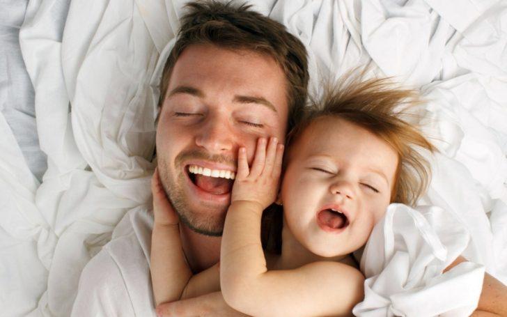 О роли отца в становлении личности ребенка в открытой лекции Московского института психоанализа