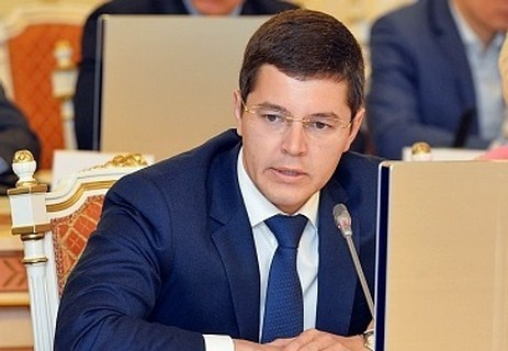 О немедленной разработке программ поддержки тундровиков заявил глава ЯНАО Дмитрий Артюхов