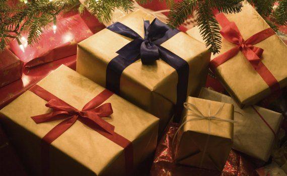 Желающим помочь больным детям предлагают приобрести новогоднюю игрушку в «М.Видео» или «Эльдорадо»