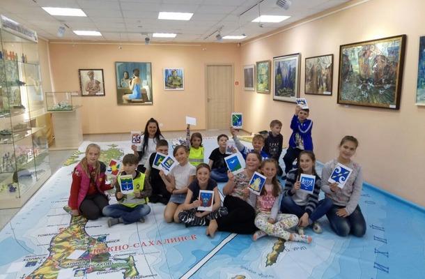 «Музеи – детям»: С сентября экспозиции Москвы бесплатно посетили 102 тыс. школьников