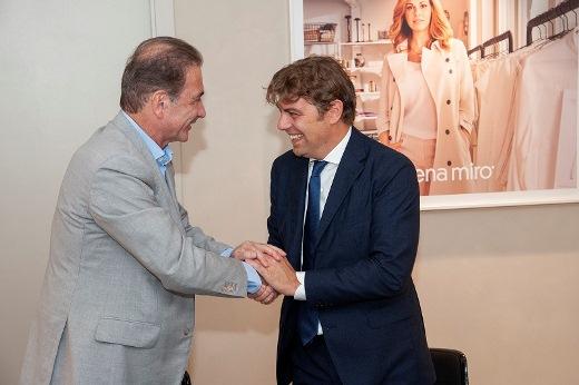 JamilСo и Miroglio Group сконцентрируются на развитии бренда Elena Miro