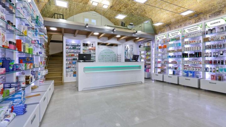 Правительство России согласовало все вопросы фармацевтической отрасли