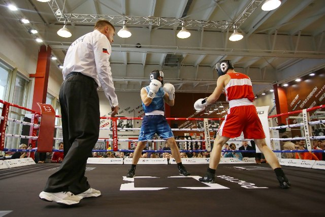 «Технодинамика» откроет боксерский зал имени Роя Джонса