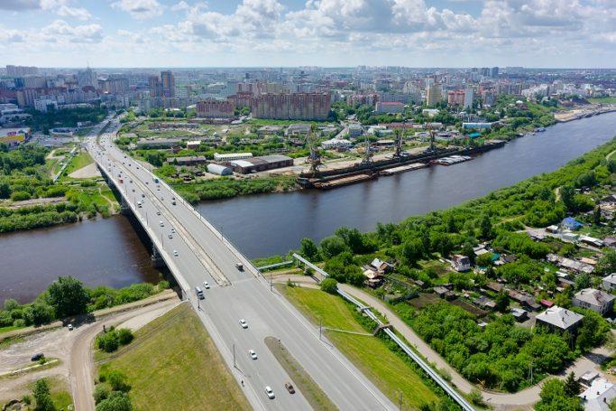 Комбинат «Ураласбест» вывел Тюмень на первое место в рейтинге дорог России