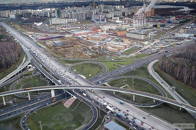 Московская инфраструктура привлекла в 2018 году рекордное количество инвестиций