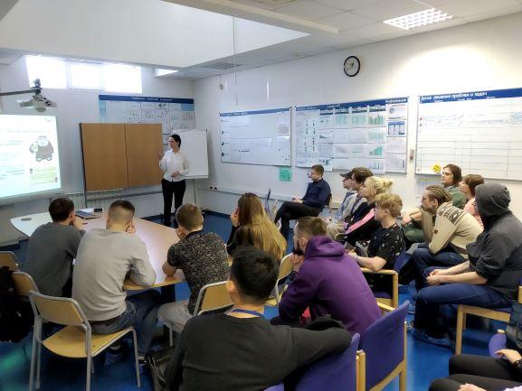Сотрудники ресторанов Новосибирска приняли участие в проекте «Пивной сомелье» компании «Балтика»