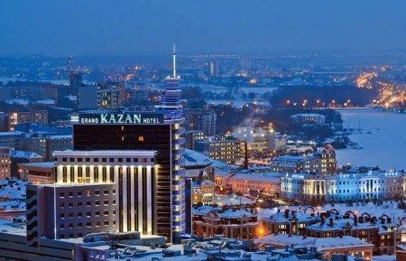 В Рунете набирает популярность видео с призывом «Казань, не дай себя сожрать!»