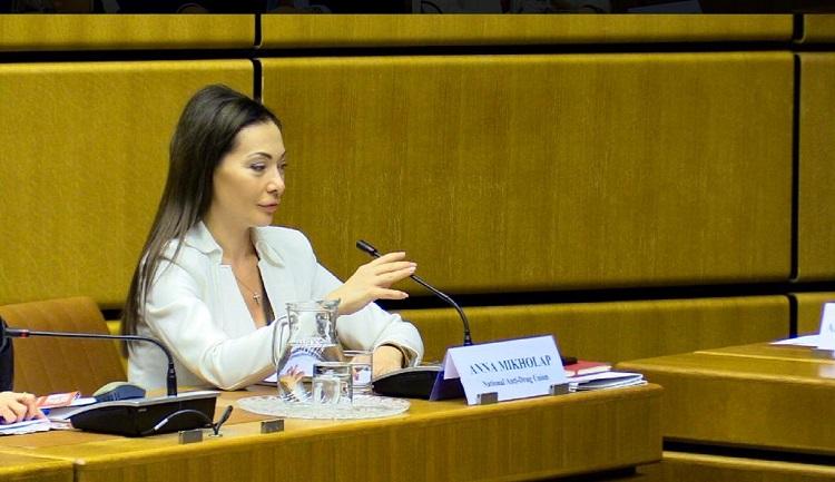 Членство Национального антинаркотического союза (НАС) в ЭКОСОС: возможности и перспективы