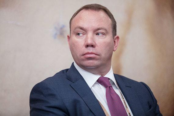 В гостях у программы «Сфера интересов» побывал Президент ФПК «Гарант-Инвест» А.Панфилов