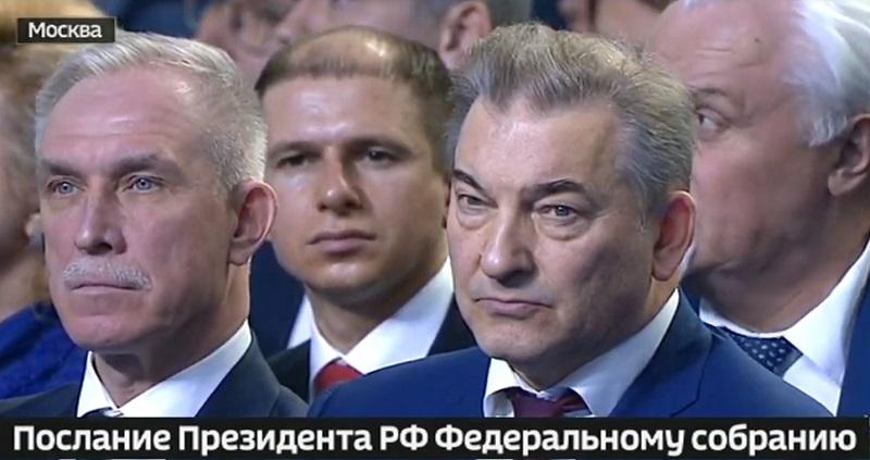 Депутат Михаил Романов назвал главные моменты 15-го послания Президента Федеральному Собранию