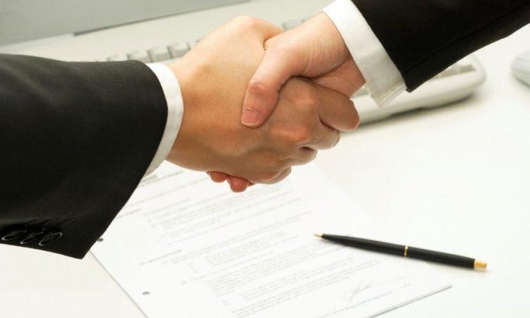 В рамках РИФ-2019 МСП Банк и АСВ заключили соглашение о сотрудничестве