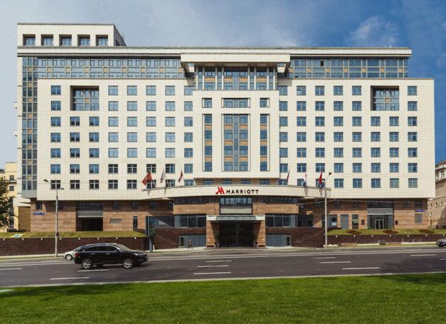 «Звезды Арбата»: скидка 7% на все апартаменты в комплексе!