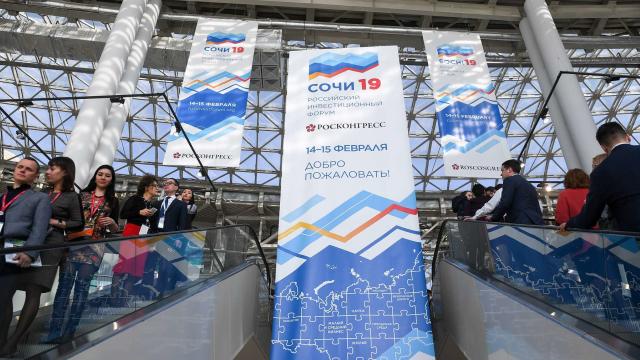 В.Ефимов: в число резидентов ОЭЗ «Технополис «Москва» вошли шесть высокотехнологичных компаний