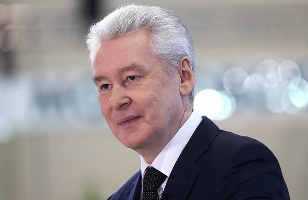 Сергей Собянин рассказал о развитии проекта МЭШ