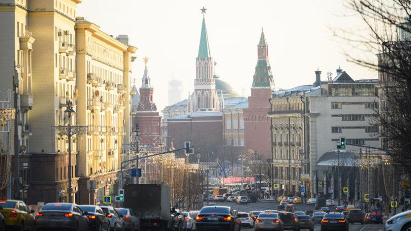 Наталья Сергунина: Москва является одним из главных научных центров РФ и мира