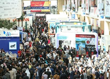 Московские компании показали на выставке в Дубае уникальные технологичные решения