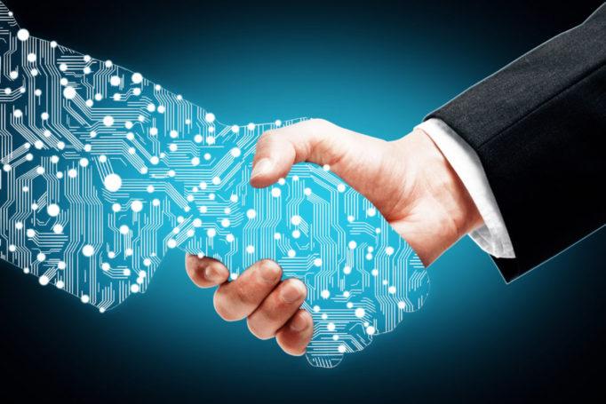 Цифровизация облегчает работу столичных предпринимателей
