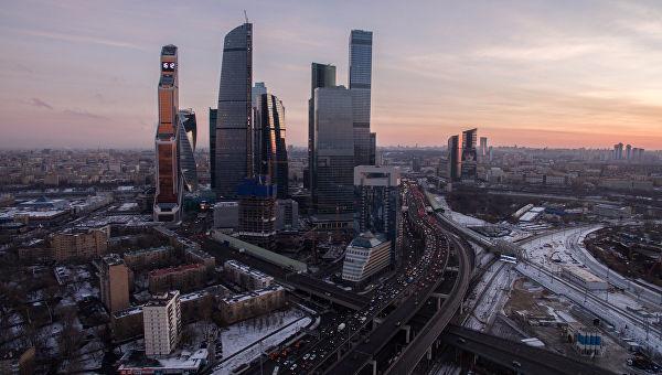 Столица вышла в лидеры рейтинга инновационных регионов России