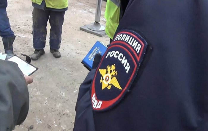СМИ: драка на Белореченской улице является причиной проверки ТЦ «Фуд Сити»